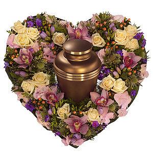 Urn Heart